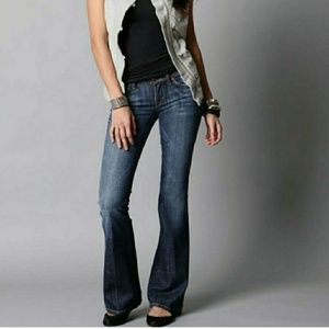 3/$15 °COH° Ingrid Low Waist Flare Denim sz. 26